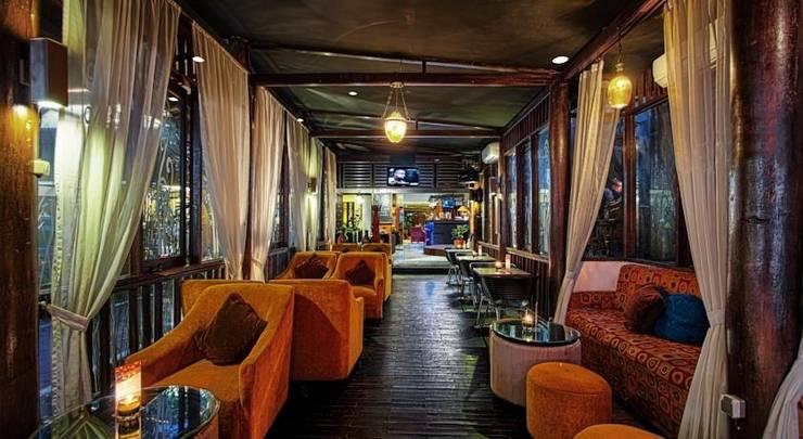 Hotel Sahid Montana Malang - Lobby1