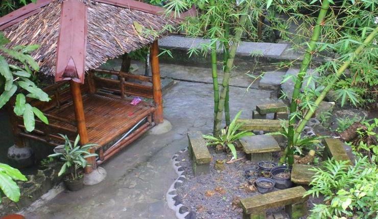 Villa Pohon Yogyakarta - Exterior
