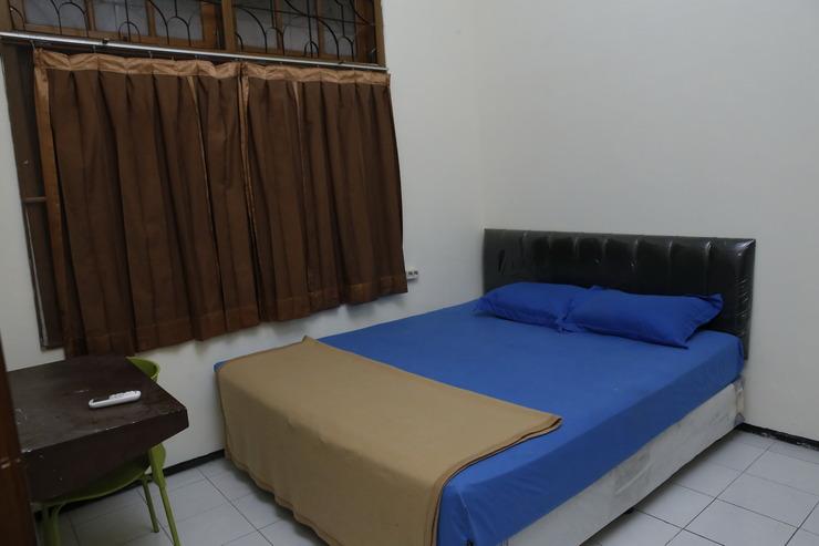 Green House Borobudur Malang - kamar besar