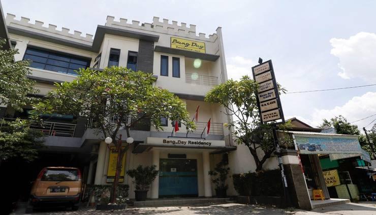 Bang Day Residence Depok - Exterior