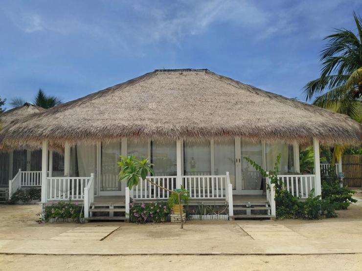 Sudamala Resort, Seraya Flores - Facade