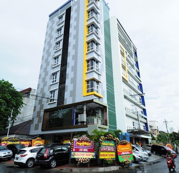 LYNT Hotel  Jakarta - 17
