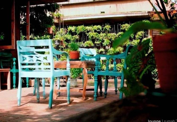 Rumah Turi Solo - Lounge