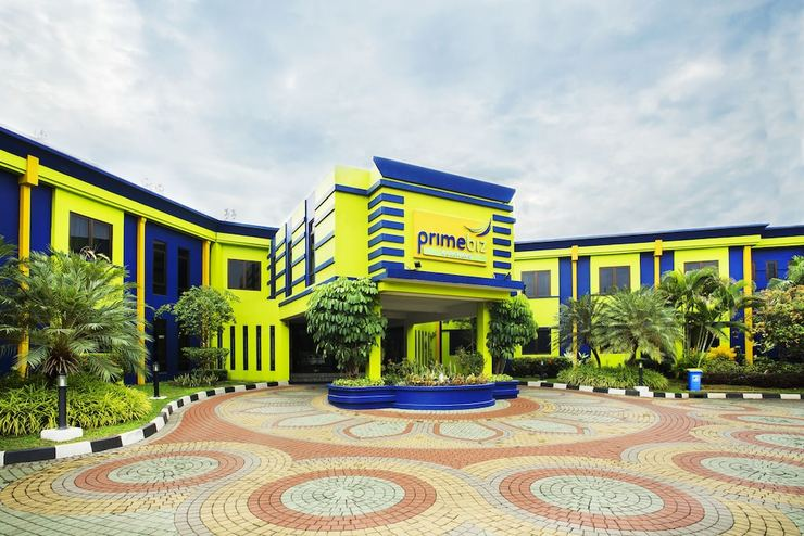 PrimeBiz Karawang Karawang - Building design