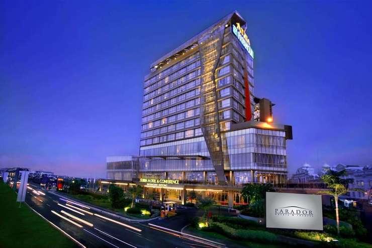 Atria Hotel Gading Serpong Tangerang - Featured Image