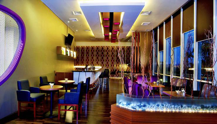 Atria Hotel Gading Serpong South Tangerang - Restaurant