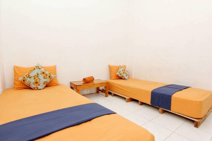 Arjuna 31 Homestay Yogyakarta - Twin Room