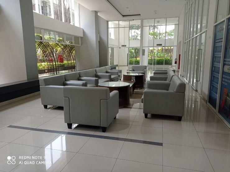 Apartemen Casa De Parco by Nusalink Tangerang - Lobby