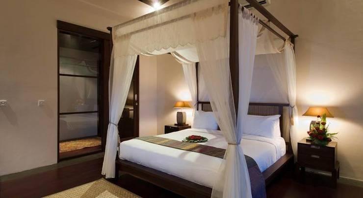 Gending Kedis Luxury Villas & Spa Estate Bali - Kamar tamu
