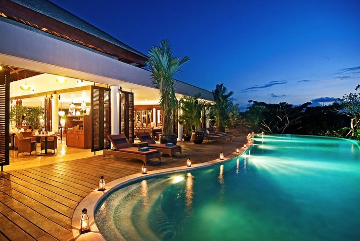 Gending Kedis Luxury Villas & Spa Estate Bali - exterior