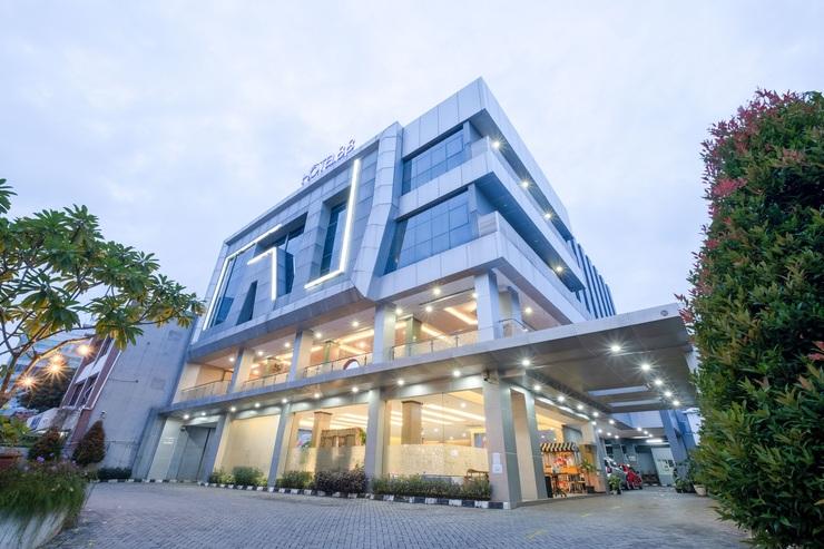Hotel 88 Tendean - Gedung