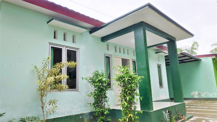 Kalegandua Yogyakarta - Villa