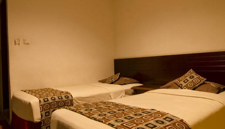 Guest House and Salon Spa Fora Lingkar Selatan Bandung - Executive Room