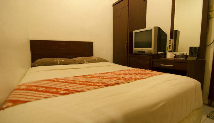 Guest House and Salon Spa Fora Lingkar Selatan Bandung - Standard Room