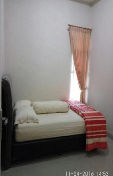 Villa Batoe Residence B9 Malang - Guest room