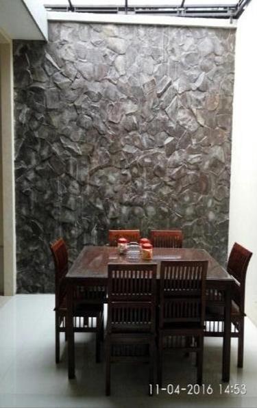 Villa Batoe Residence B9 Malang - Interior