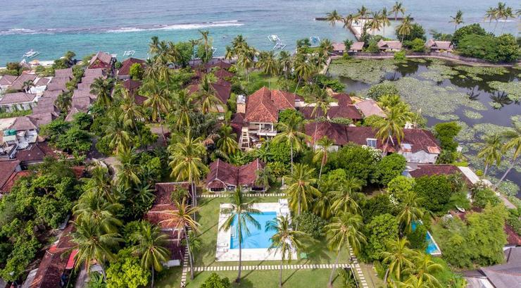The 48 Resort Candidasa Bali - Le 48, Zen & Happy Resort