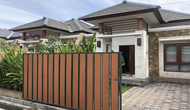 Homey Villa Banyuwangi 2 Bedrooms Banyuwangi - Facade