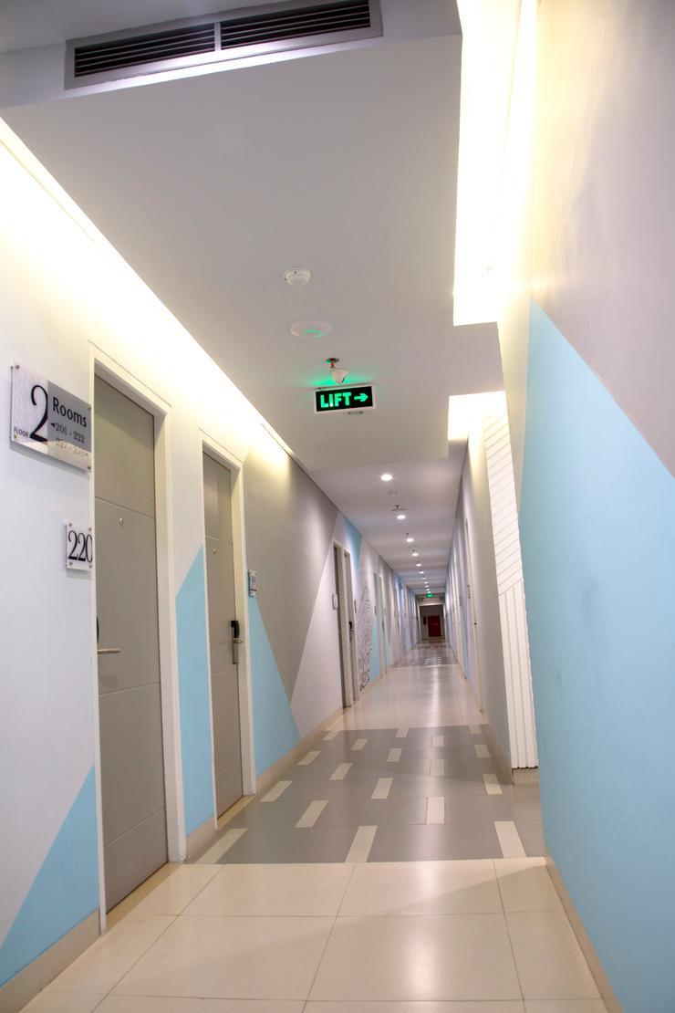 Kyriad Hotel Fatmawati Jakarta Jakarta - 1