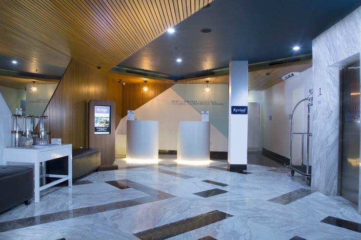 Kyriad Hotel Fatmawati Jakarta Jakarta - 5