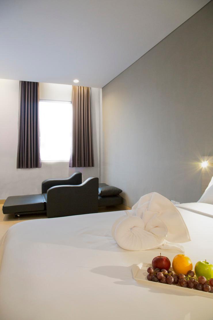Kyriad Hotel Fatmawati Jakarta Jakarta - 3