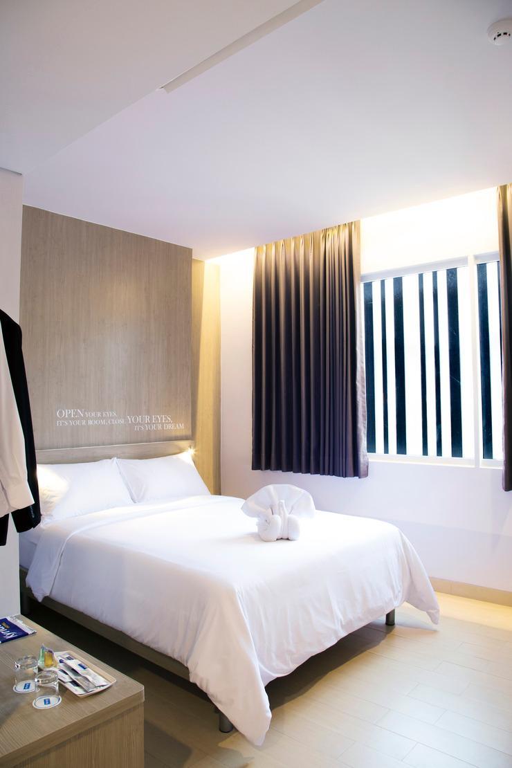Kyriad Hotel Fatmawati Jakarta Jakarta - 9
