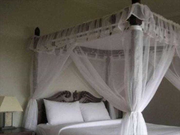 Munduk Sari Nature Villa Bali - room