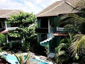 Harga Hotel Villa Puri Royan (Bali)