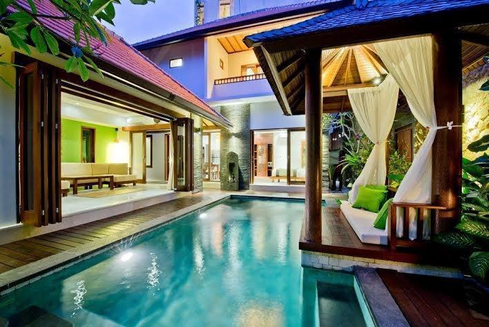 Villa Anggrek 66 Bali - Villa Anggrek 66