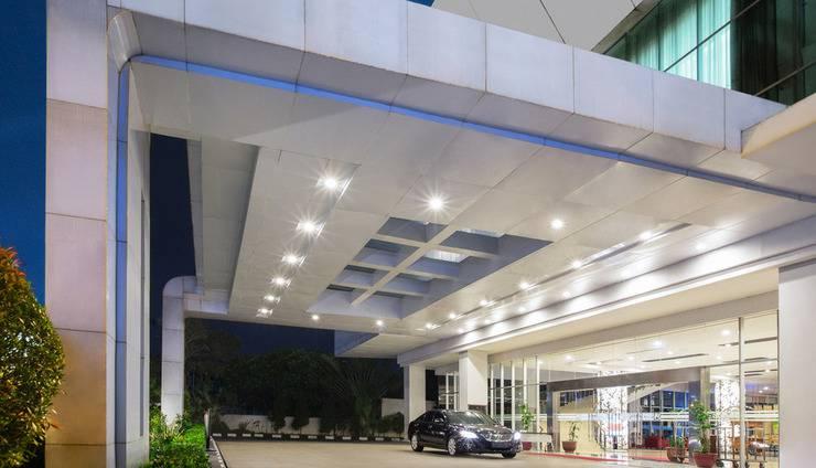 Atria Hotel Magelang - Drop_Zone
