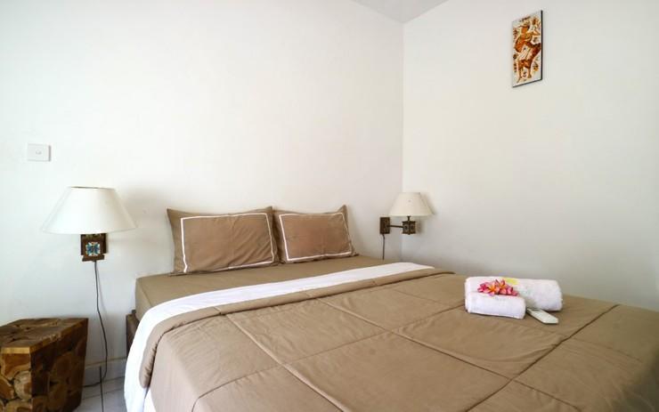 Sunny House Jimbaran Bali - Rooms