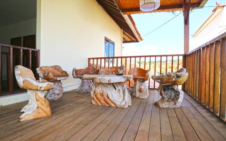 Sunny House Jimbaran Bali - Facilities
