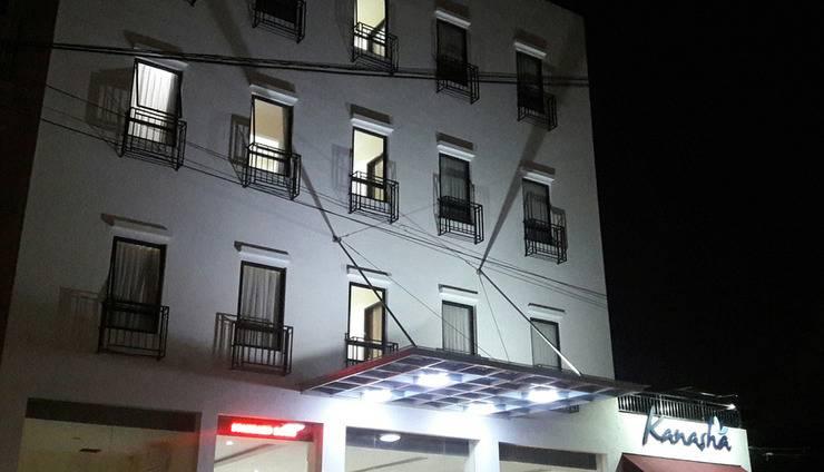 Kanasha Hotel Medan - Kanasha Hotel
