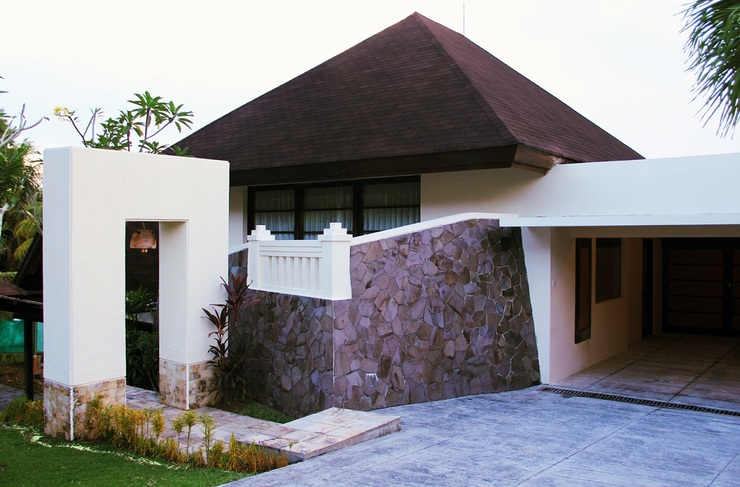 The Hill Residences Balikpapan - Appearance