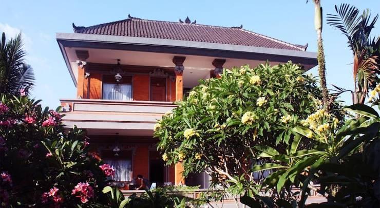 Teba House Ubud - (05/Feb/2014)