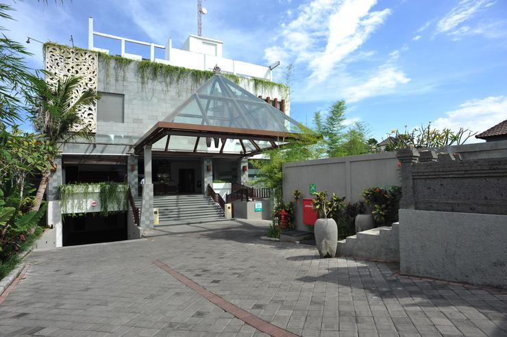Airy Premier Ubud Simpang Hanoman Monkey Forest Bali - Exterior