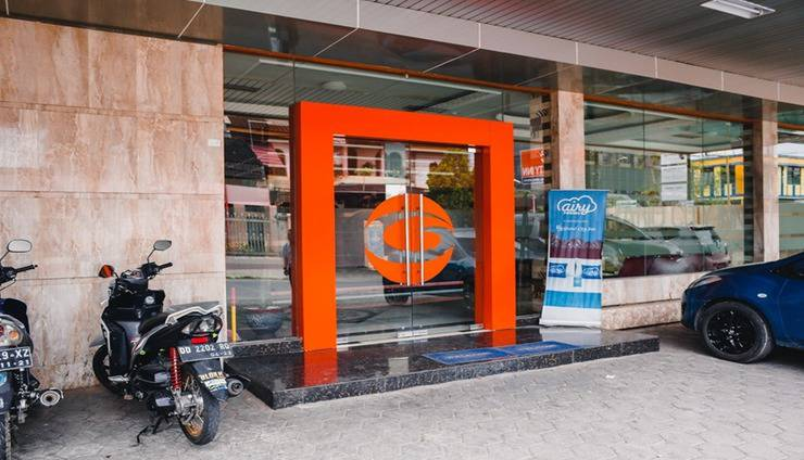 RedDoorz Plus @ AP Pettarani Makassar - Facilities