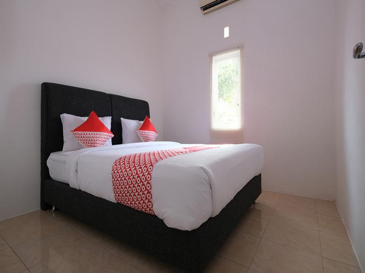 OYO 2551 Dewi Residence 2 Pangkalpinang - Guestroom DD