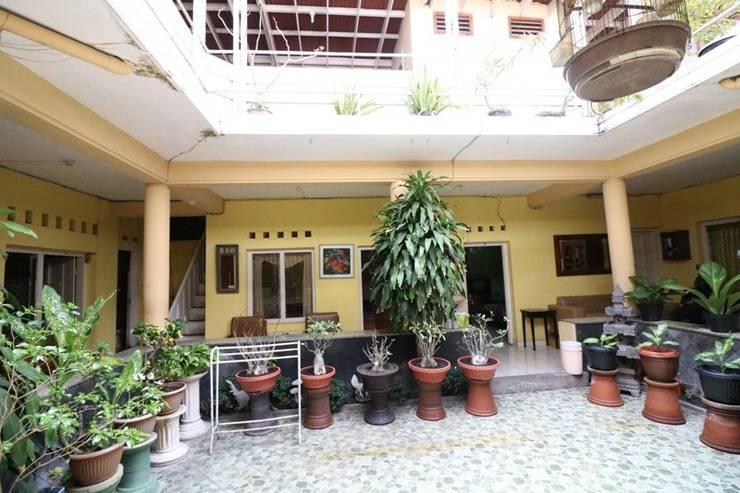 NIDA Rooms Prawirotaman 34 Mergangsan Jogja - Pemandangan Area