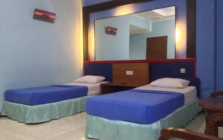 NIDA Rooms Citepus 4 Marvel City Sukabumi - Kamar