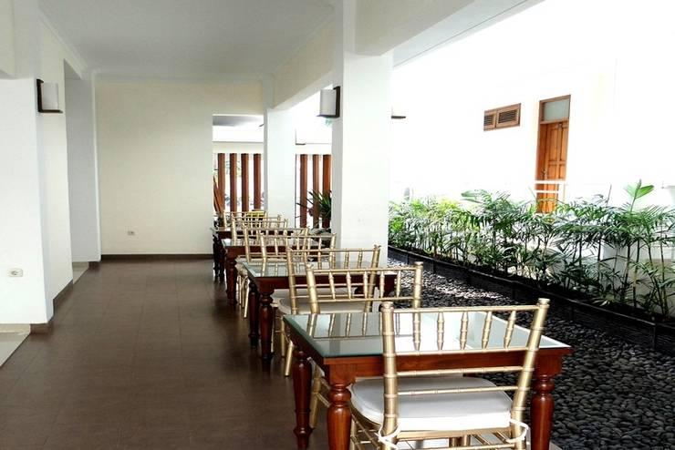 Frances Hotel Bandung - Restoran