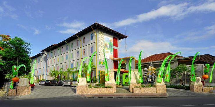 POP Hotel Teuku Umar - Main Pict