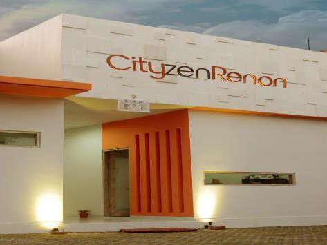 Cityzen Renon Bali -