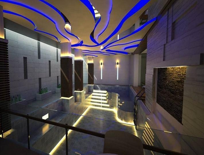Grand Sae Hotel Solo - Interior