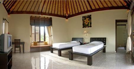 Tunjung Mas Bungalow Bali - Kamar Tamu
