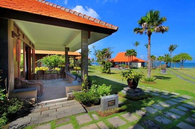 Amarta Beach Retreat by Nakula Bali - Exterior