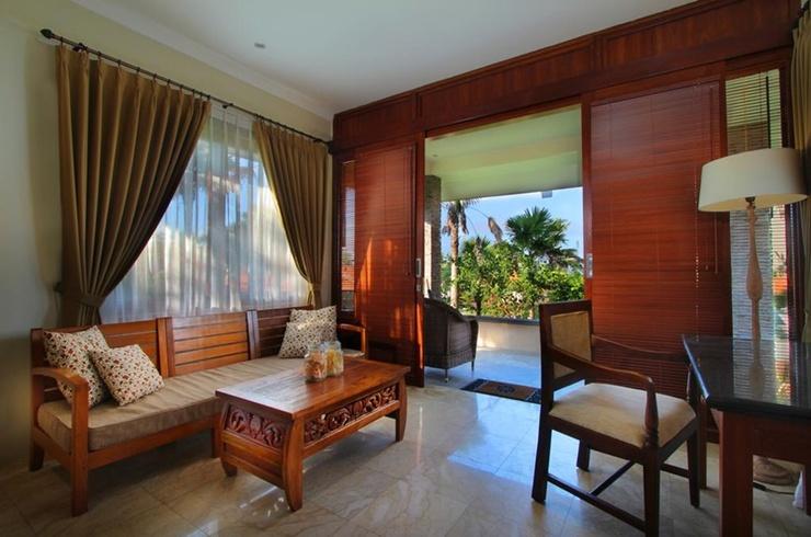 Amarta Beach Retreat by Nakula Bali - Interior