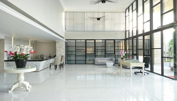Grand Senyum Hotel Tugu Yogyakarta Yogyakarta - Facilities