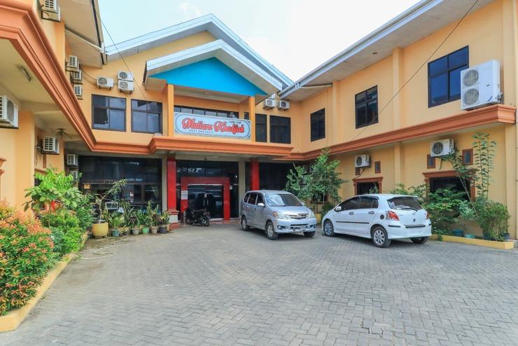 Hotel Mutiara Khadijah Makassar - hotel
