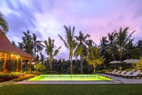 NIDA Rooms Bali Bisma Ubud 8266 Bali - Kolam Renang